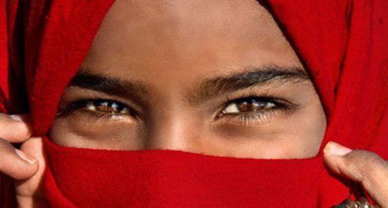 7个关于埃及的奇葩习俗--如果你身上气味难闻,你的爱侣可以要求离婚