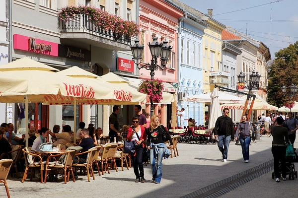 亲密的约定_塞尔维亚的风俗习惯_世界风俗网