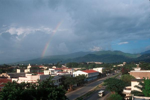 布隆迪旅游景点大全--首都布琼布拉