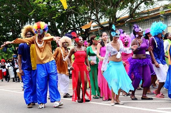 塞舌尔2018法定节假日一览