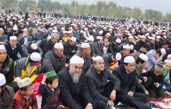 回族十三姓--沙姓回族主要分布在西北、江浙地区。