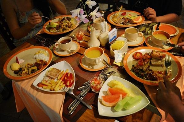 马尔代夫的风俗习惯--饮食美味