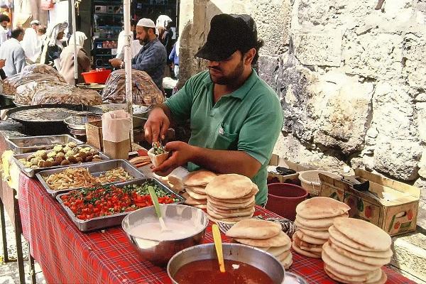以色列风俗禁忌--犹太人的主食是饼,饼被犹太人视为生命线。