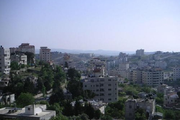 巴勒斯坦风俗禁忌--拉姆安拉市