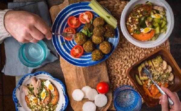 巴勒斯坦风俗禁忌--饮食习惯