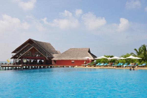 马尔代夫的风俗习惯--海边
