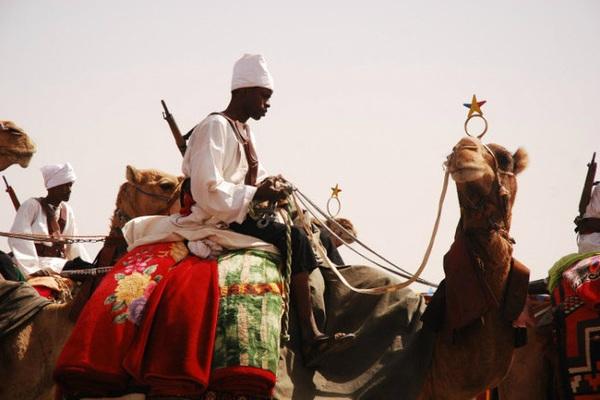 乍得2018法定节假日一览--乍得国庆日